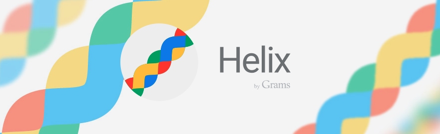 helix by grams